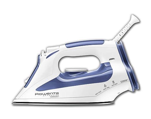 82 opinioni per Rowenta DW2030 Effective Comfort Ferro da Stiro, Potenza 2200 W