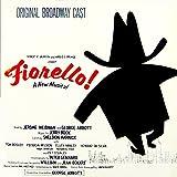 Fiorello! (Original Broadway Cast Recording)