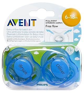 Amazon.com: Regalos personalizados – Philips AVENT última ...