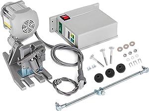 Mophorn Servo Motor,CS1000 Sewing Machine Servo Motor,110V 0.75HP 550W Servo Drive Motor