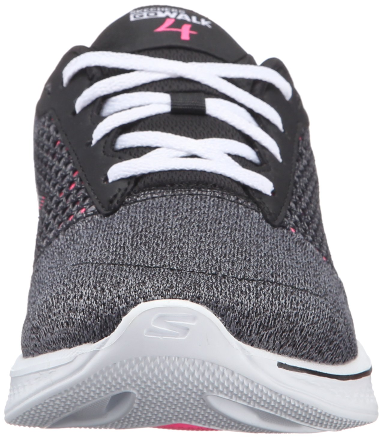 ... Skechers Performance Women s Go Walk B01AH08GPS 4 Exceed Lace-up  Sneaker B01AH08GPS Walk 6 B ... c581d563a
