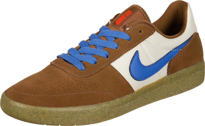 Nike Men s SB Team Classic Skate Shoe