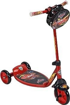 Huffy Disney Cars 3-Wheel Scooter
