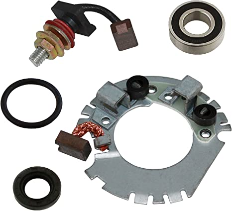 STARTER KIT FITS CAN AM OUTLANDER 500 EFI DPS XT XT P 2007-2015