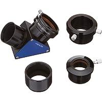 Meade Instruments 07680 Series 5000 2-Inch Enhanced Dielectric Diagonal Mirror with Schmidt-Cassegrain Adapter (Black)