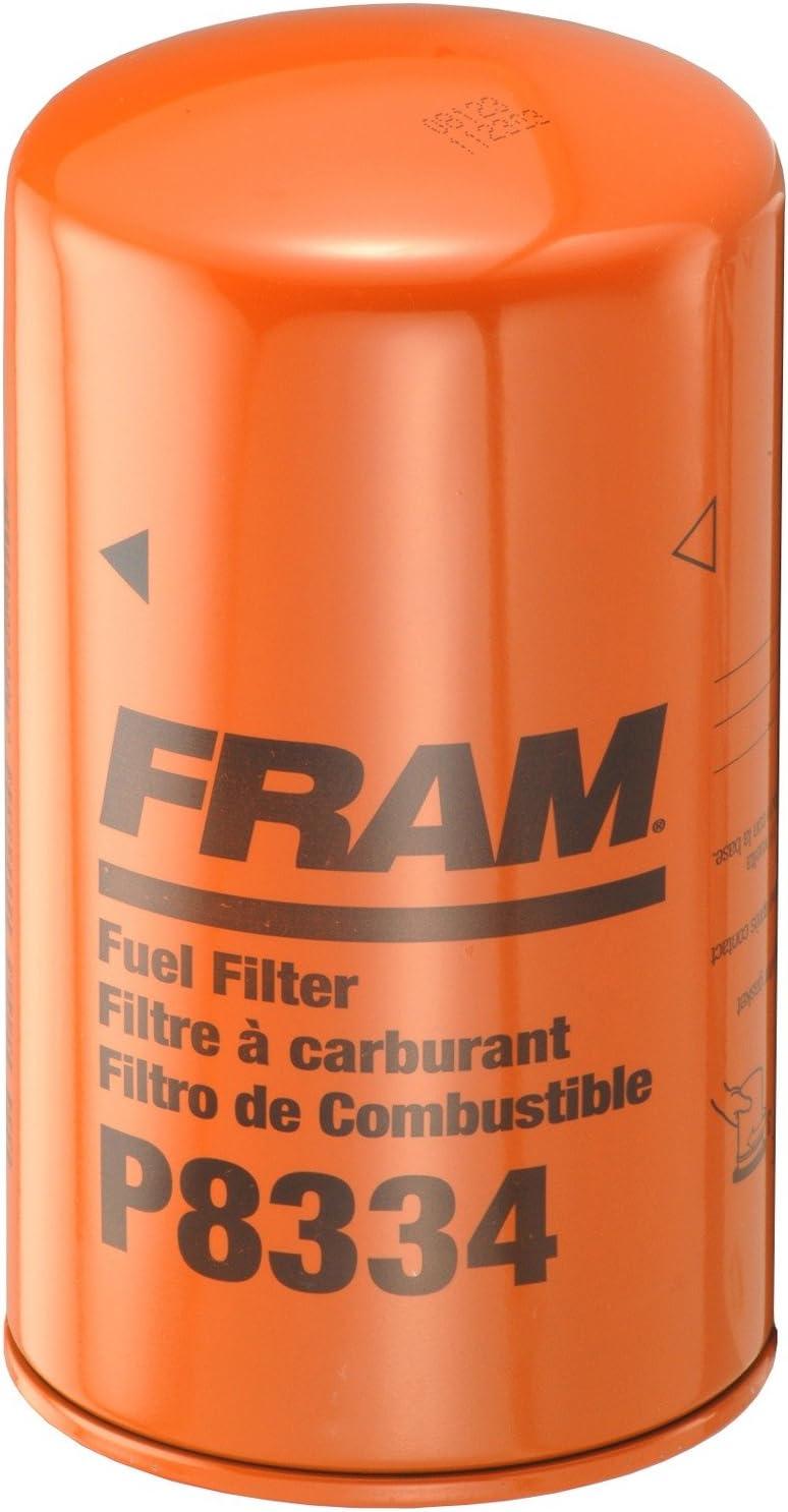 FRAM P8334 Fuel Filter