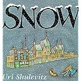 Snow (Caldecott Honor Book)