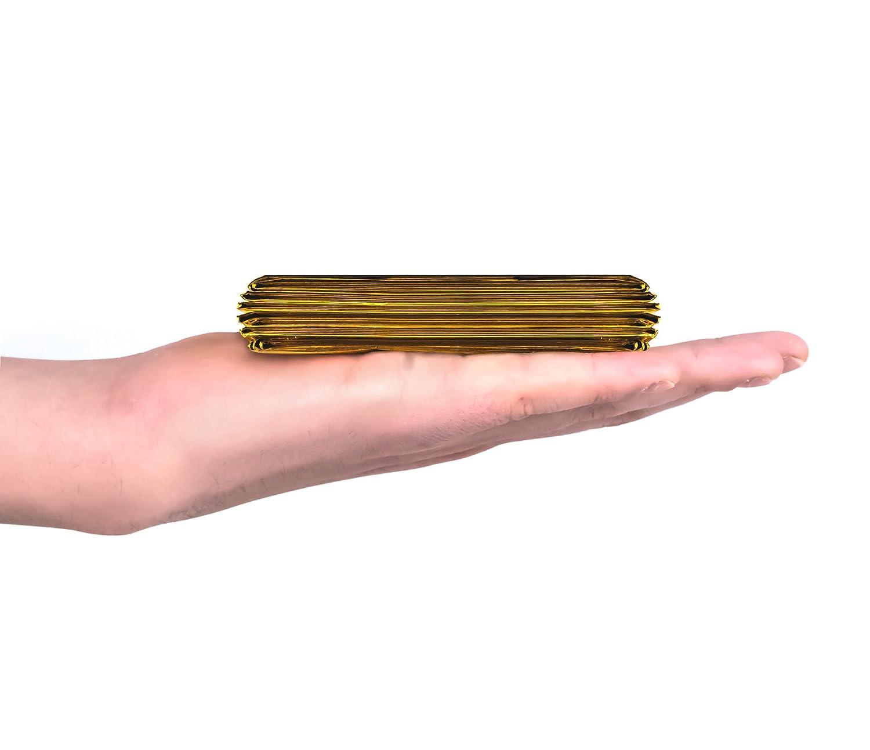 Protezione dal Calore   1 e 10 Pezzi Protezione dal Freddo URBAN MEDICAL Coperte di Emergenza Premium Lamina di Salvataggio Extra Large per Il Primo Soccorso 210 x 160 cm Oro//Argento