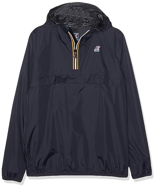 5841b0c2cf27fc K-way Men s s Jacket  Amazon.co.uk  Clothing