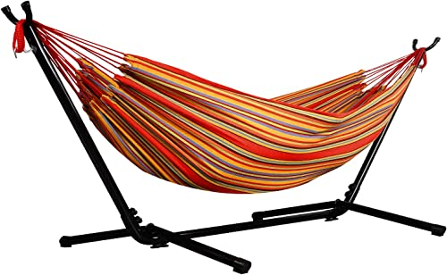 Afranker Double Hammock