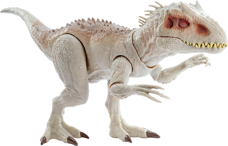 Jurassic World Destroy N Devour Indominus Rex Toys Games