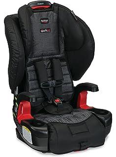 Britax Pioneer Combination Harness 2 Booster Car Seat Domino