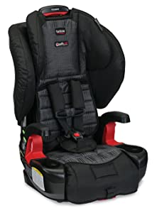 Britax Pioneer Combination Harness 2 Booster Car Seat