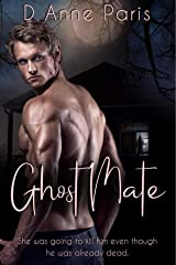 Ghost Mate Kindle Edition