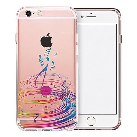 coque iphone 6 musique