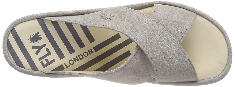Gentiluomo   Signora Fly London Begs793fly, Ciabatte Ciabatte Ciabatte Donna Bel Coloreeee acquisto Promozione dello shopping | Speciale Offerta  aa4e4d