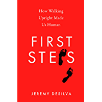 First Steps: How Walking Upright Made Us Human