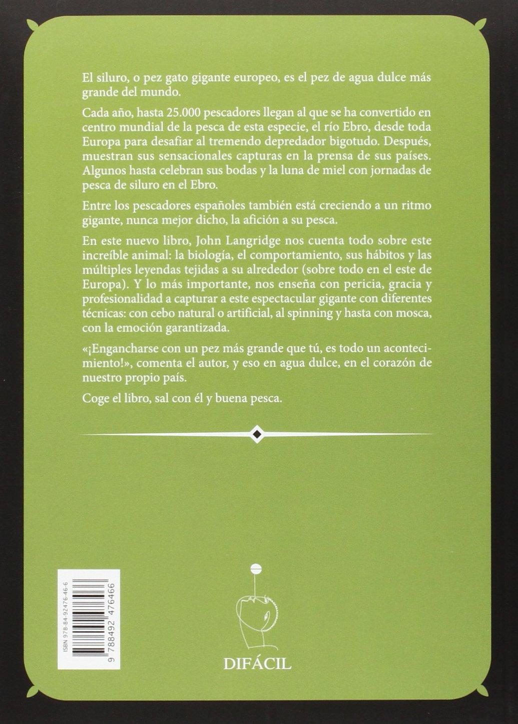 El gigante del Ebro: Amazon.es: Langridge, John, Portrat, Olivier ...