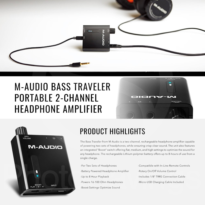 Amazon.com: Audio-Technica ATH-PRO5XBK Professional On-Ear DJ ...