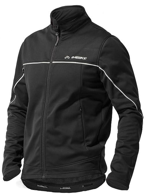 Amazon.com  INBIKE Winter Men s Windproof Thermal Cycling Running ... b0535b5292