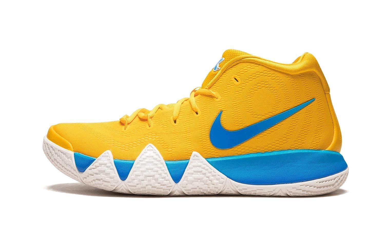 premium selection b6ebc 85b45 Amazon.com: Nike Kyrie 4 KIX - US 13.5: Shoes