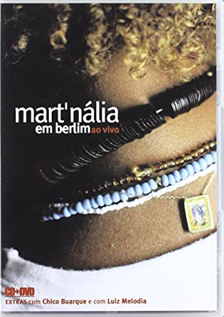 martnalia berlim