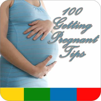 Free tips on how to get pregnant what