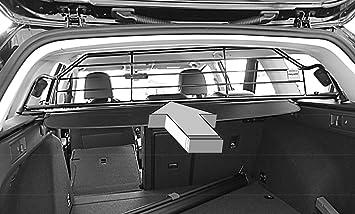 Kleinmetall Masterline Passend Für Vw Golf Vii Variant Trenngitter Hundegitter Gepäckgitter Auto