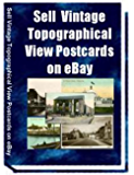 (2018 Update) Sell Vintage Topographical View Postcards on eBay