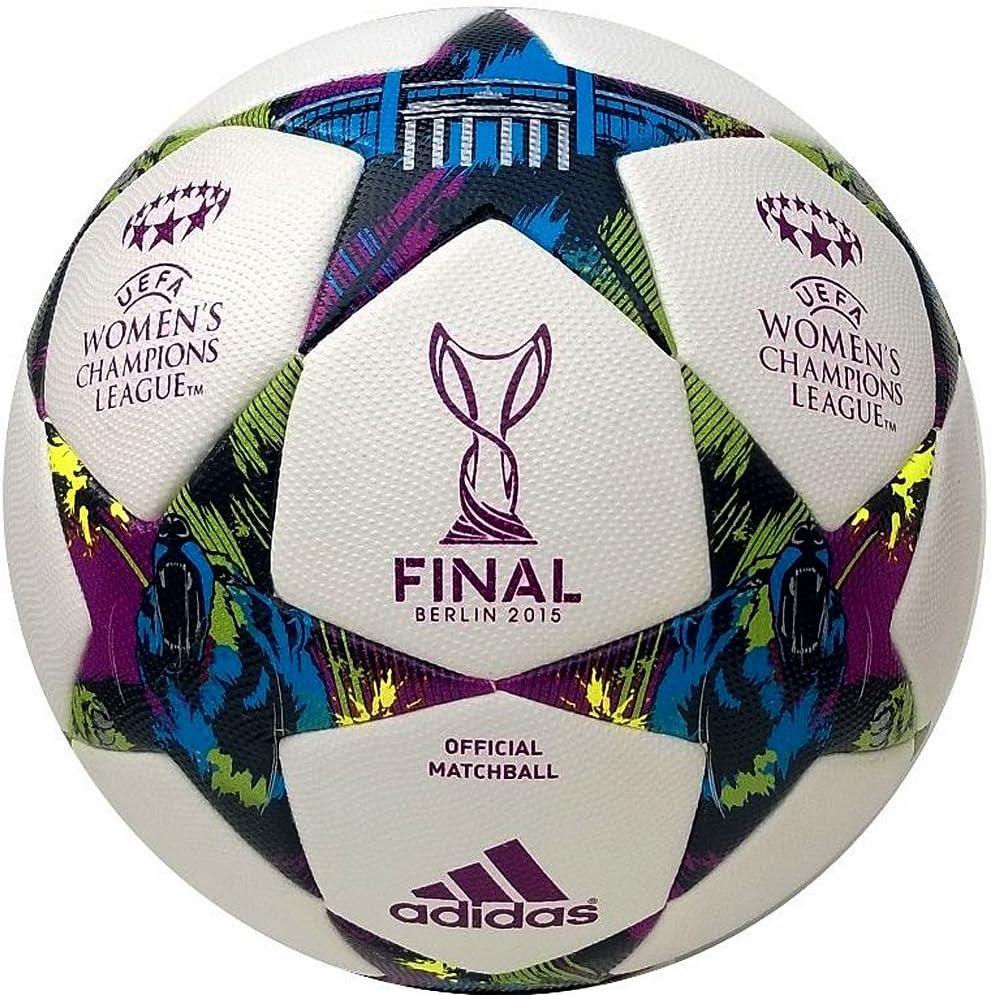 adidas Ballon de Match Officiel UEFA Final Womens Champions ...