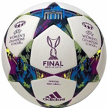 8b0eb5529a334 adidas Ballon de Match Officiel UEFA Final Women's Champions League Berlin  2015-S88045