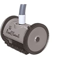 The Poolcleaner 896584000013 Suction PoolCleaner for Concrete Pool