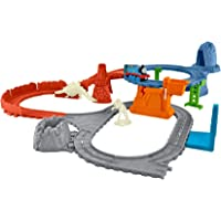 Mattel Thomas & Friends Fbc62 - Dinozor Macerası Oyun Seti