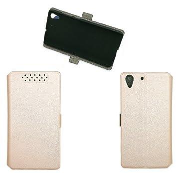 Funda para Huawei Y6 II Dual SIM CAM-L23 CAM-L21 CAM-L32 ...