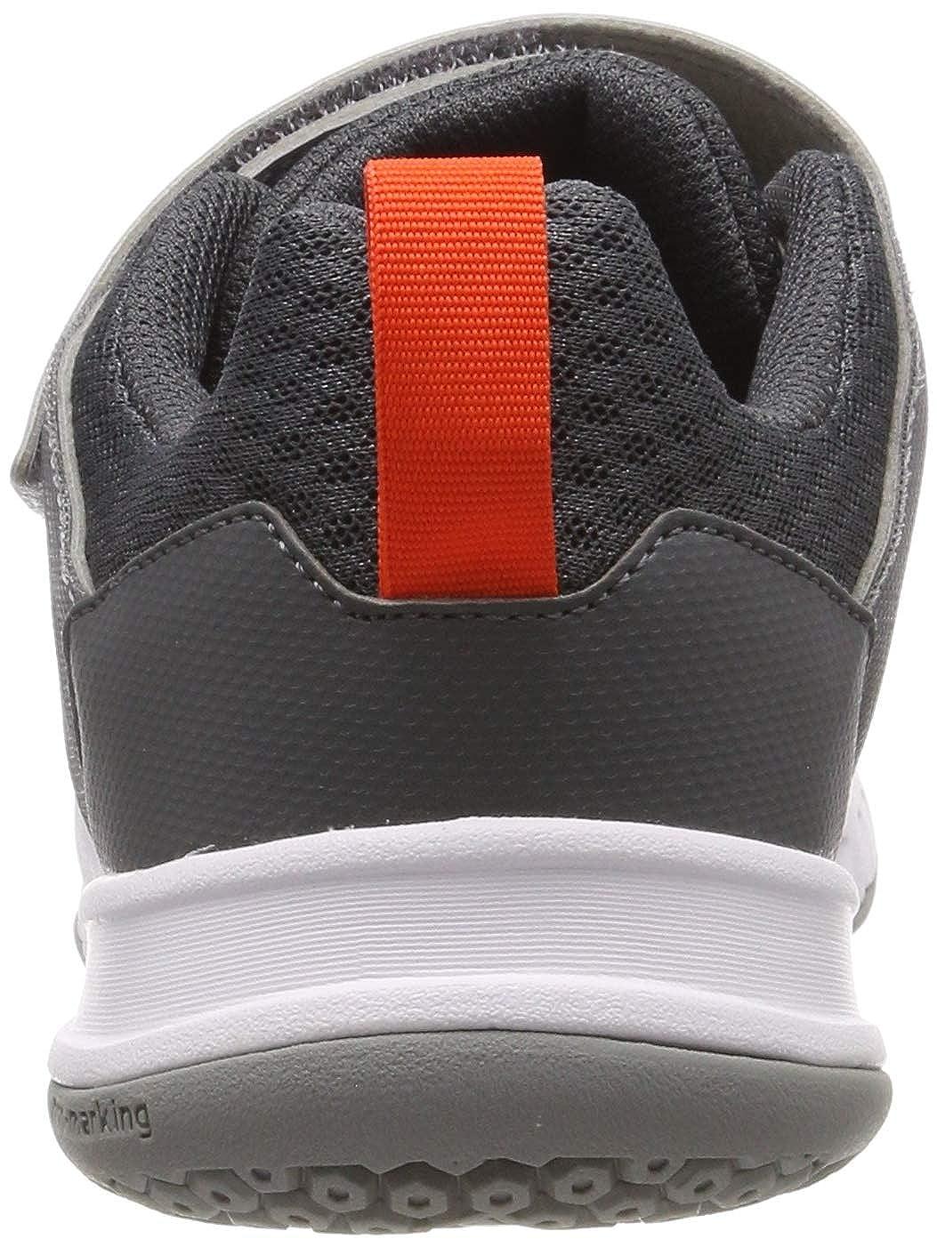 adidas Fortagym CF K Zapatillas de Gimnasia Unisex Ni/ños
