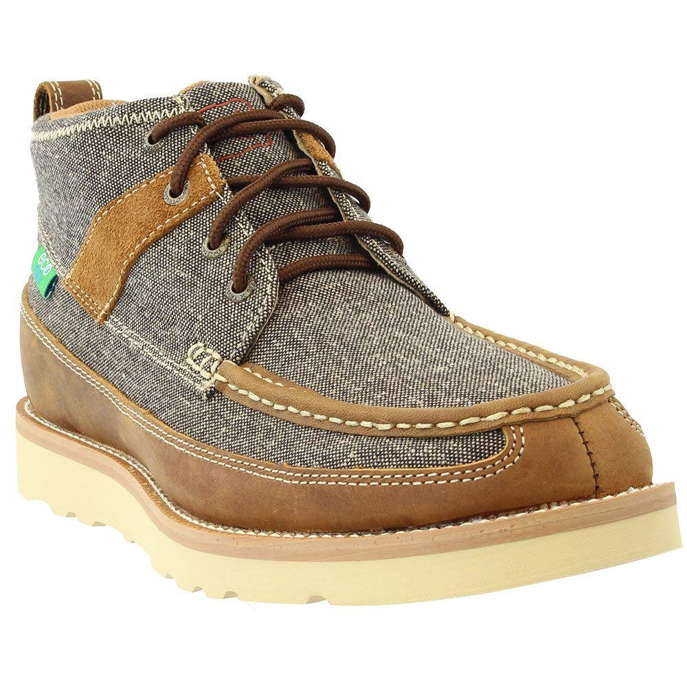 afaebdcbd41 Amazon.com   Twisted X Men s Eco TWX Casual Shoes Moc Toe   Shoes