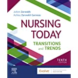 Nursing Today - E-Book: Transition and Trends