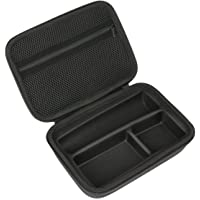 for Philips Norelco Multigroom Series 3000, MG3750 (Fits 13 attachments) Carrying Case by Khanka (Multigroom Trimmer not included)