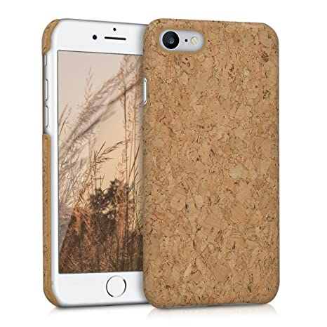 coque iphone 8 plus liege