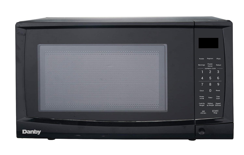 Almo DMW07A4BDB/770BLD Microwave Oven