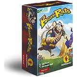 Jogo de Cartas BraveRats, PaperGames
