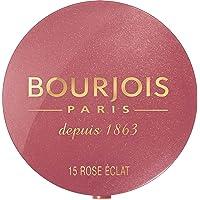 Bourjois Little Round Pot Blusher 15 Rose Eclat, 2.5g