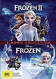 Frozen II / Frozen (Double Pack)
