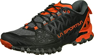 La Sportiva Bushido II Zapatillas de Trail Running Carbon ...