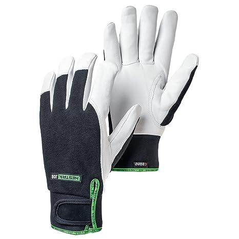 20050920322c4 Amazon.com: Hestra 74160-100-07 Kobolt Winter Flex Czone Gloves Kobolt  Winter Flex Czone Gloves, Small, Black: Clothing