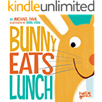 Bunny Eats Lunch (Hello Genius)
