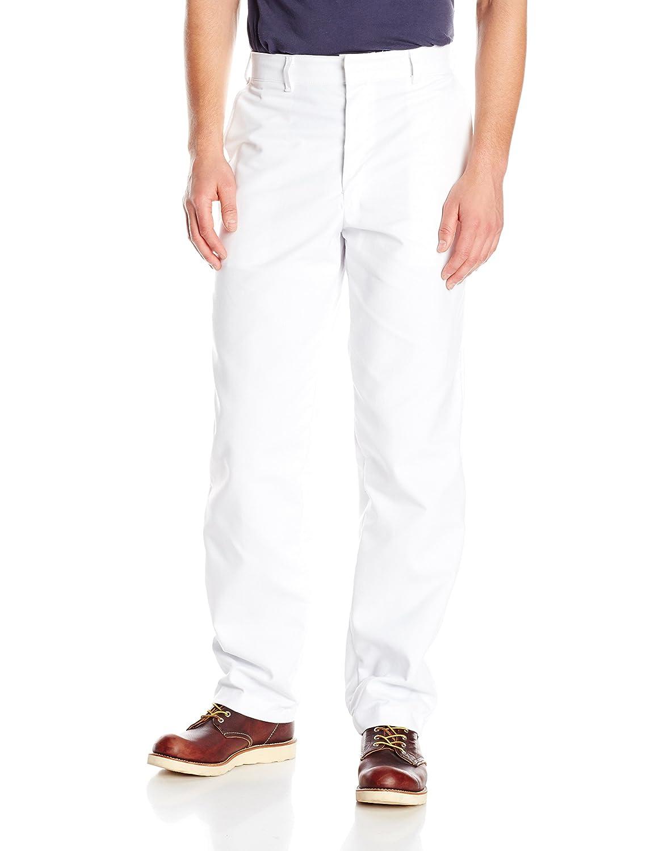Red Kap PANTS メンズ B00AQ4GHQG 30W x 30L|ホワイト ホワイト 30W x 30L