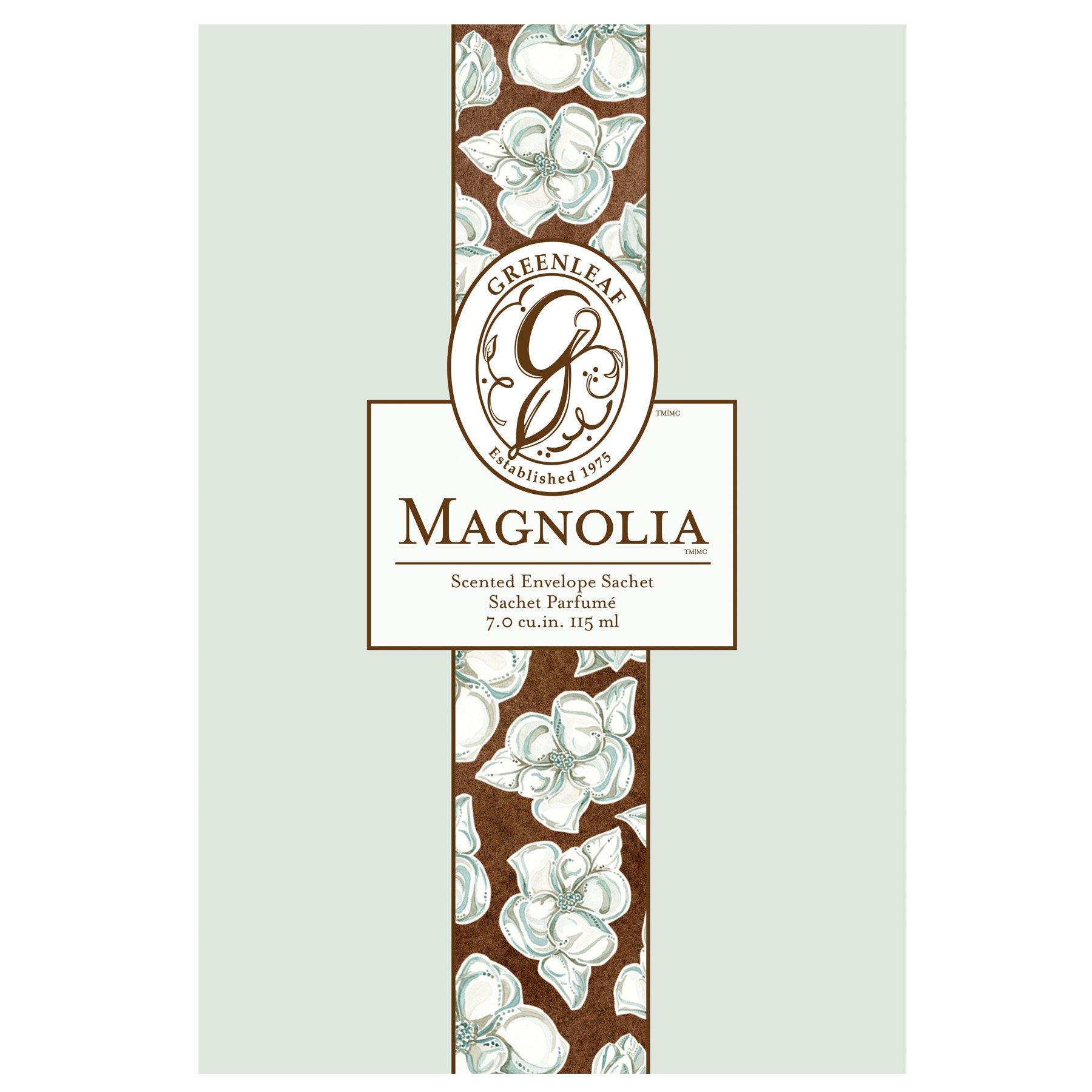 GREENLEAF Large Sachet Magnolia by GREENLEAF (Image #1)