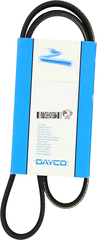 Dayco 5PK1013 Poly Rib Belt