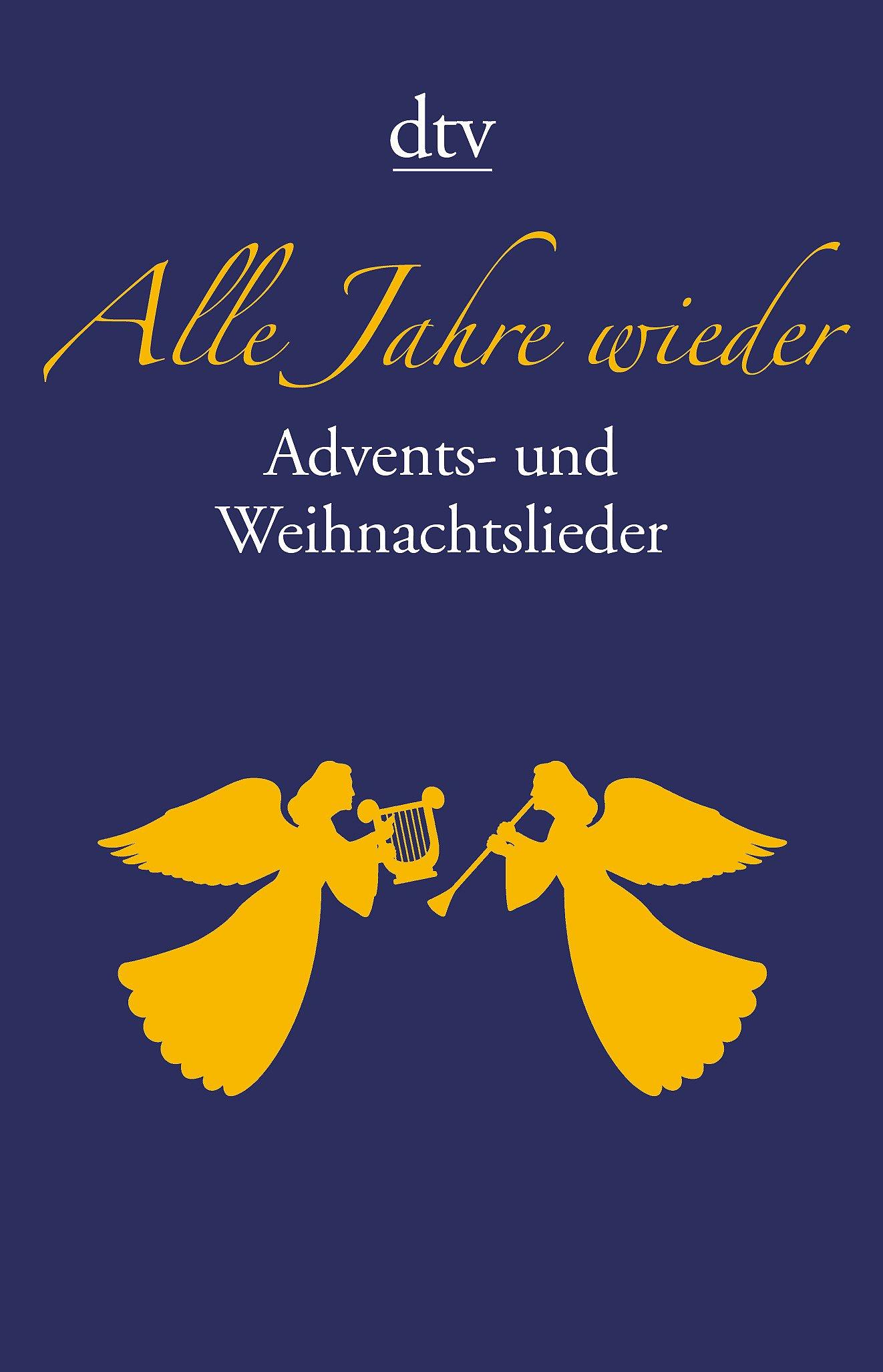 Alle Jahre wieder: Advents- und Weihnachtslieder: Amazon.de: Walter ...